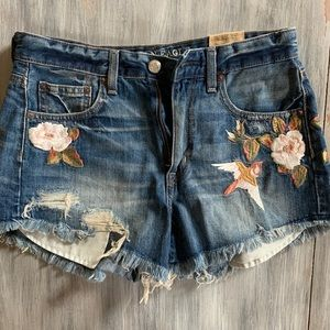 American Eagle Vintage Collection shorts